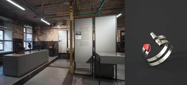 Die ständige AusstellungThe permanent exhibitionExpositionDe permanente tentonstelling
