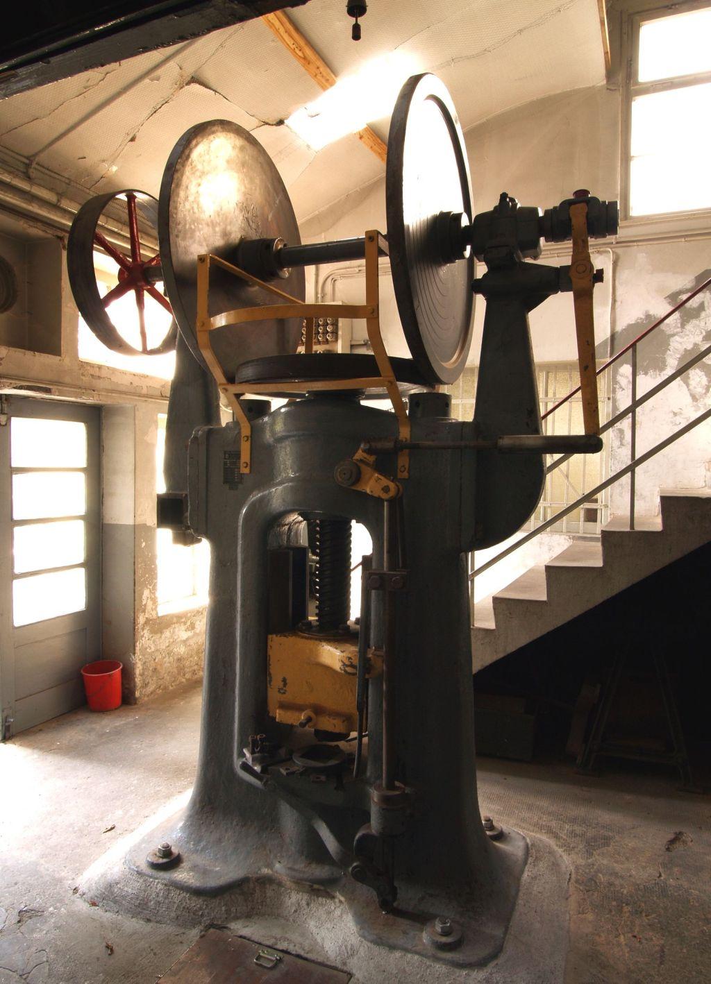 Industriedenkmal Jakob Bengel01
