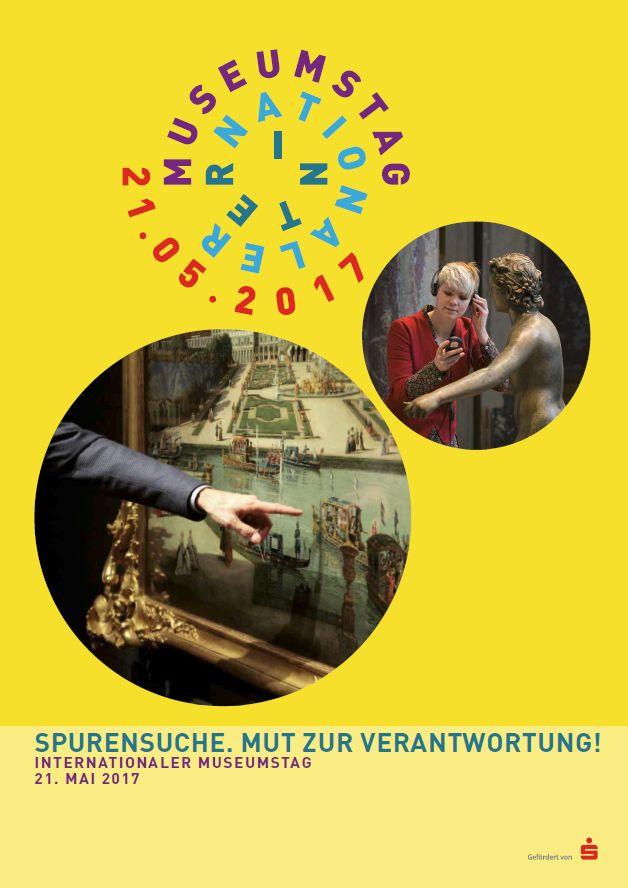 Internationaler Museumstag 2017a
