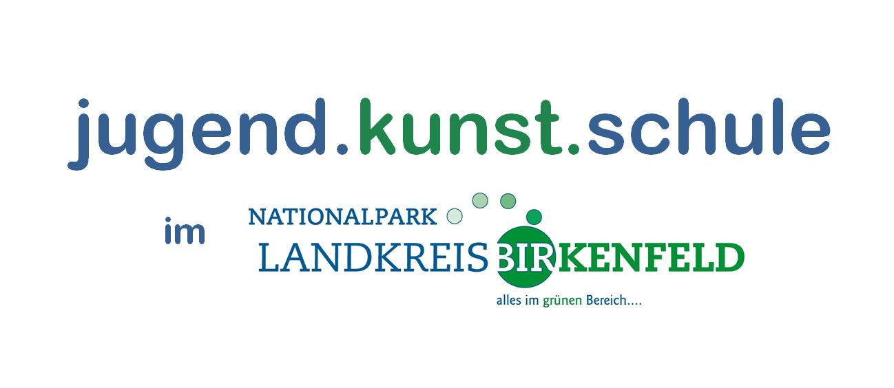 Jugendkunstschule im Nationalparklandkreis Birkenfeld
