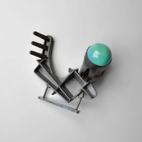 unikate | Schmuck Pforzheimer Gestalter
