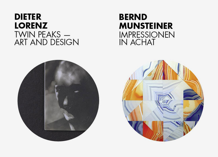 Twin Peaks von Dieter Lorenz und Bernd Munsteiner